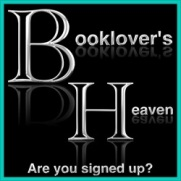 Booklover's Heaven Badge 2