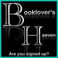 Booklover's Heaven Badge 2
