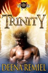 Trinity300