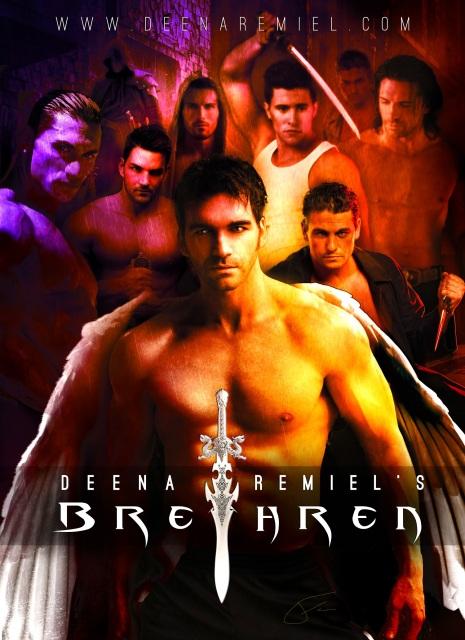 Brethren Poster 1500