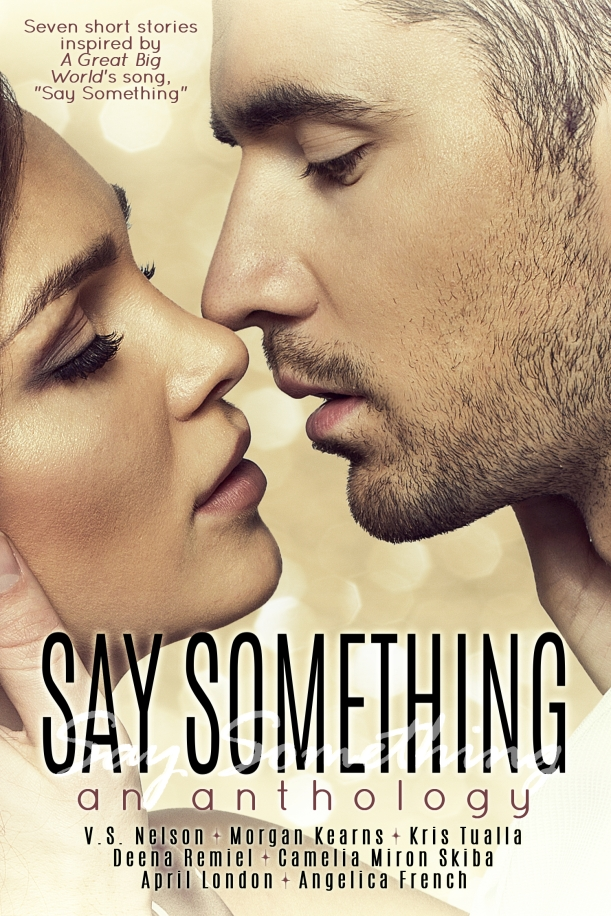 saysomethinganth