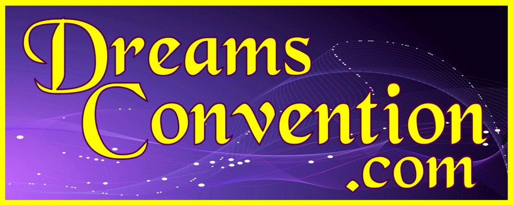 Dreams Convention Banner